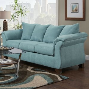 Claycomb Sofa by Andover Mills