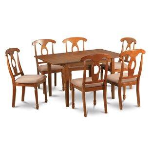 Lorelai 7 Piece Dining Set