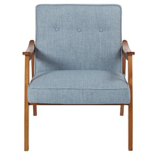 Stonington Armchair by George Oliver