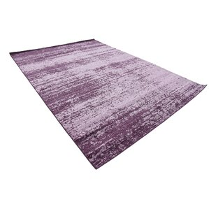 beverly purple area rug