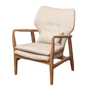 Andersen Armchair by Zipcode Design