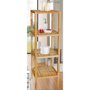 112 cm Bücherregal Dorset von Belfry Bathroom