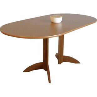 Esstisch ausziehbar oval  Esstische: Form - Oval zum Verlieben | Wayfair.de