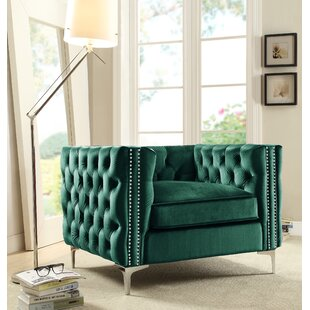 Beautiful Green Accent Chair Collection