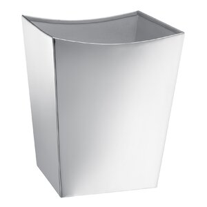 Bath and Home Monaco 1.75 Gallon Waste Basket