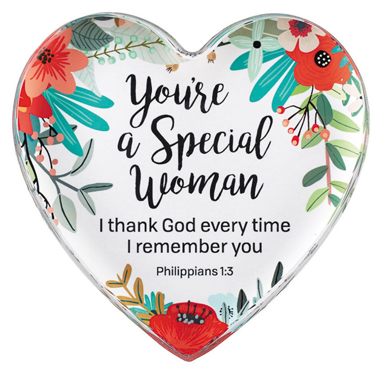 cbgt special woman phillipians 1 3 decorative slate wayfair