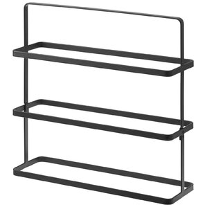 tower 3tier 9 pair shoe rack