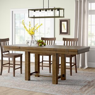 Hillary Extendable Dining Table