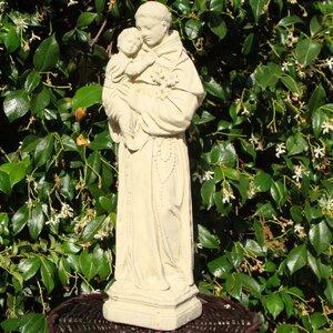Saint Anthony Statue