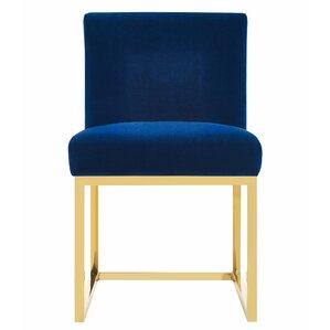 Sten Side Chair by Willa Arlo Interiors