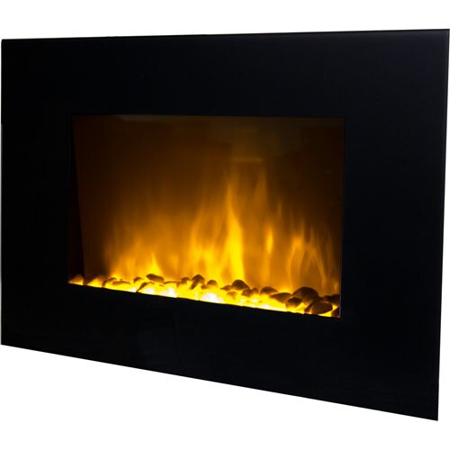 Electric Fireplace With Sound Effects - Electric Fireplace Heat