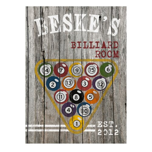 Man Cave Personalized Gifts : Jds personalized gifts gift man cave vintage