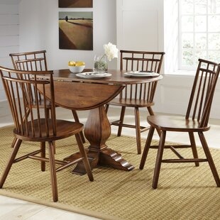 Marni 5 Piece Dining Set