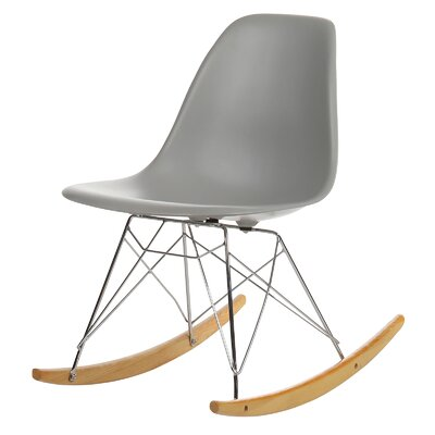 Modern Amp Contemporary Rocking Chairs You Ll Love Wayfair