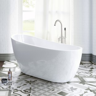 Bathtubs You Ll Love In 2019 Wayfair