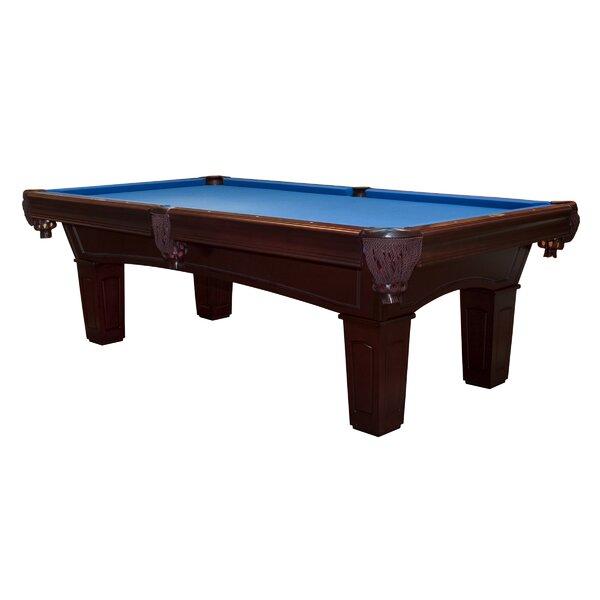 Wonderful Beringer Sierra 8u0027 Pool Table U0026 Reviews   Wayfair