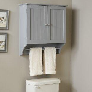 . Cabinet Gray Bathroom Cabinets   Shelving You ll Love in 2019   Wayfair
