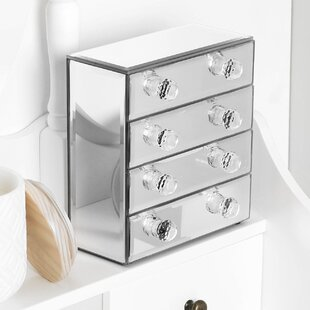 Glass Jewelry Box Wayfair