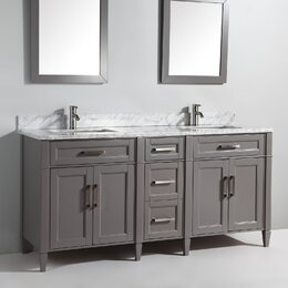 Ordinaire Sale: Double Vanities