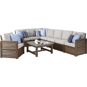 Barnside 3 Piece Living Room Set by Home Styles
