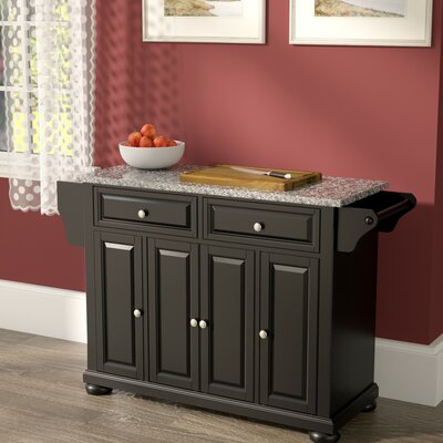 granite top kitchen island kitchen islands amp kitchen carts you ll wayfair ca 3901