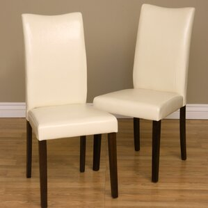 Tiffany Shino Parsons Chair (Set of 2) by Warehouse of Tiffany