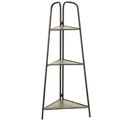 Galvanized Shelf Wayfair