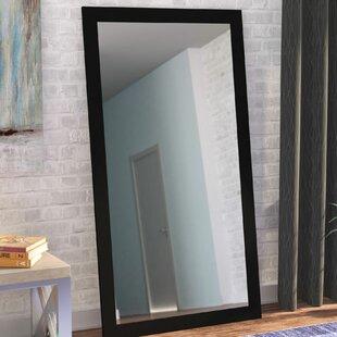 7 foot mirror antique wayfair quickview foot tall mirror