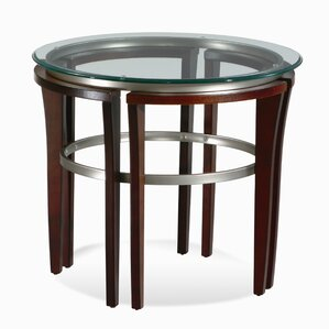 Red Barrel Studio Blassingame End Table