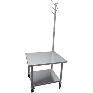 Mixer Stand Bar Cart by IMC Teddy