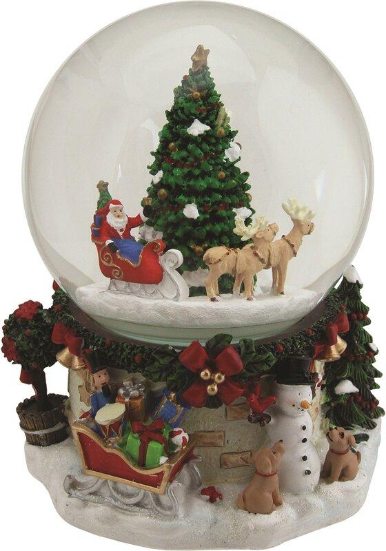 Rotating Musical Christmas Tree Stand
