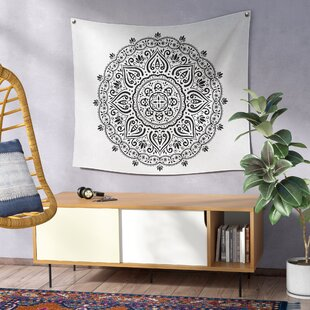 Mendi Tapestry And Wall Hanging