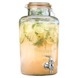 nantucket beverage dispenser by home essentials and beyond