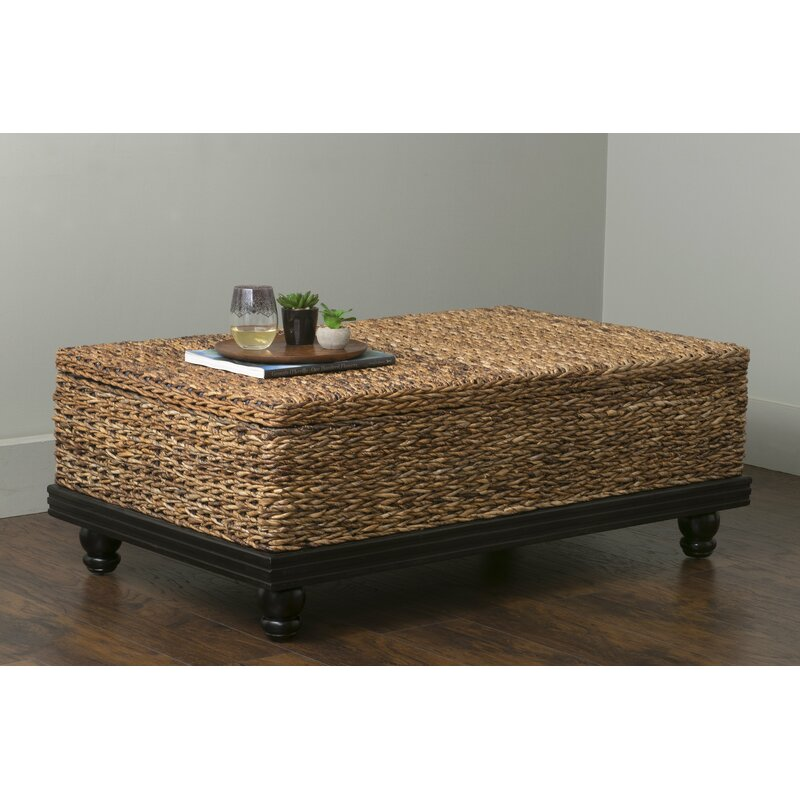 Small Coffee Tables For Home: Beachcrest Home Marilee Small Coffee Table & Reviews
