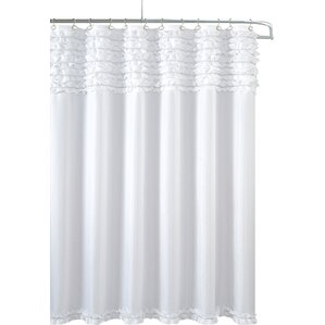 Roderick Spa Shower Curtain