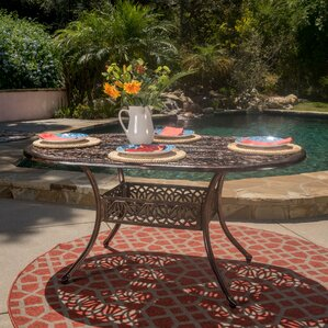Patio Dining Tables Youll Love