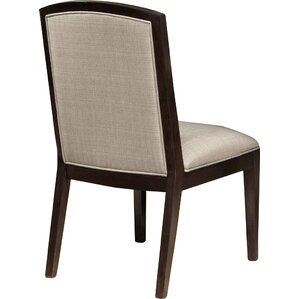 Upholstered Dining Chair (Set of 2) by Bernhardt