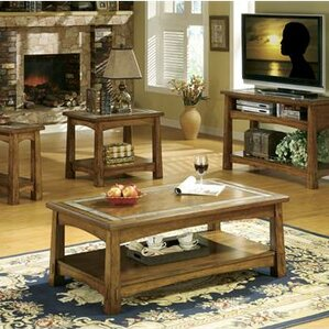 Rexford Coffee Table by Loon Peak