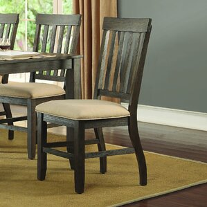 Kyla Side Chair (Set of 2) by Loon Peak