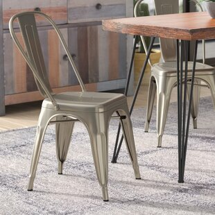 Delicieux Hanna Tolix Dining Chair (Set Of 4)