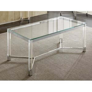 Farmingdale CoffeeTable by Wade Logan