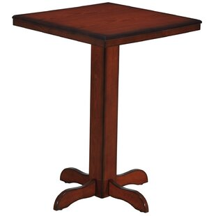 Costilla Square Pub Table