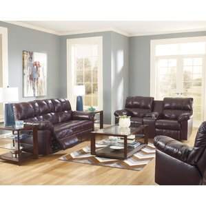 Ashley Signature Design Kennett Configurable Living Room Set Image