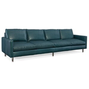 contemporary leather sofa sleeper. pierce leather sofa contemporary sleeper a