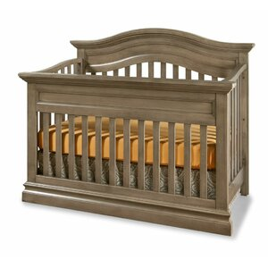 Stone Harbor Convertible Panel Crib