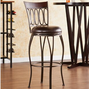 Georgina 30 Swivel Bar Stool