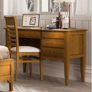Schreibtisch Dalmine mit Schrankfach von Grupo Seys