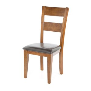 Chiricahua Side Chair (Set of 2) by Loon Peak