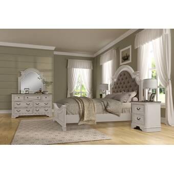 One Allium Way ensemble de chambre configurable standard Odette ...