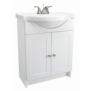 Euro 30″ Single Bathroom Vanity Set